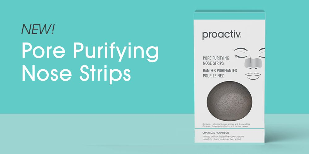 Pore Purifying Nose Strips
