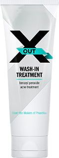 Wash-In Treatment