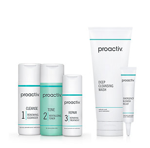 Proactiv Solution Teen Kit Teen Acne Treatment