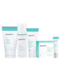 "Proactiv+ Complete Set<p class=""free-gift show-for-small-only"">with <strong>EXTRA <i>On-the-Go Duo</i></strong></p>"