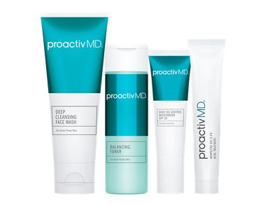 ProactivMD Essentials Acne Treatment System