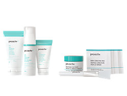 Proactiv+ Complete Set with EXTRA Pore Cleansing Brush