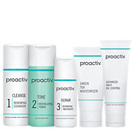 Proactiv® Solution Oil Control Kit