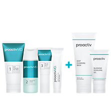 ProactivMD® Essentials System + Teen Duo