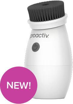 Proactiv Charcoal-Bristle Pore Cleansing Brush