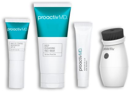 ProactivMD with Acne Retinoid Adapalene