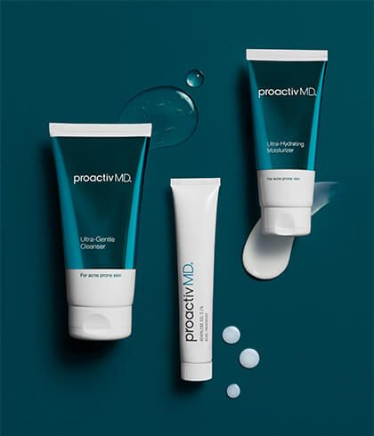 ProactivMD Acne Treatment System